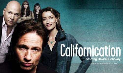 Músicas de Californication