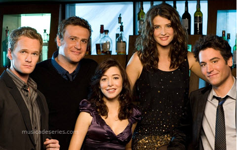 Musicas de How I Met Your Mother