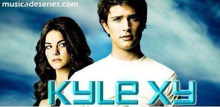 Músicas de Kyle XY
