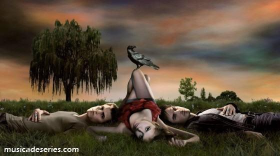 Músicas de Vampire Diaries (Diários do Vampiro)