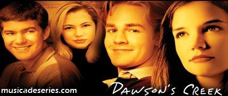 Músicas de Dawson's Creek