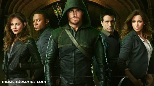 Músicas Arrow Temporada 2 Ep 2