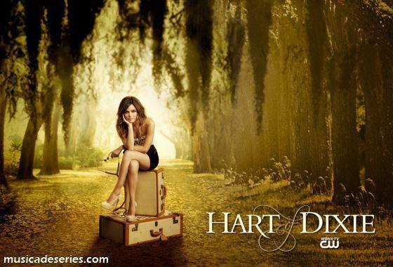 Músicas de Hart of Dixie