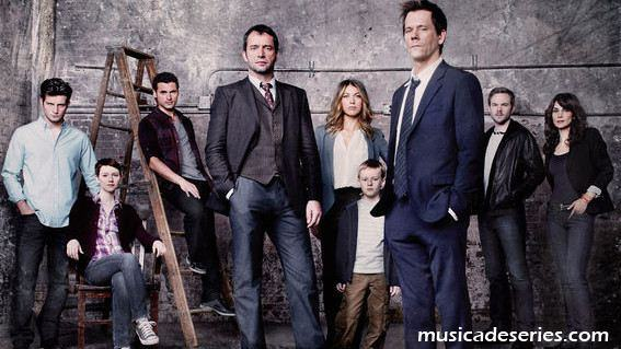 Músicas de The Following