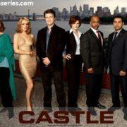 Músicas de Castle