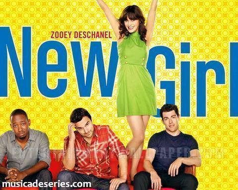 "Músicas New Girl Temporada 5 Ep 9 ""Heat Wave"""