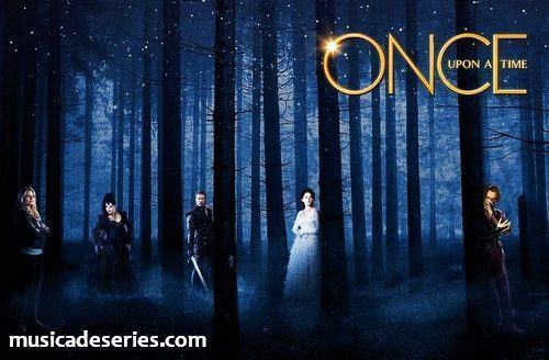 Músicas de Once Upon a Time