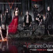 "Músicas Vampire Diaries Temporada 6 Ep 22 ""I'm Thinking Of You All…"""
