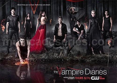 músicas Vampire Diaries