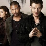 "The Originals 2ª Temp Ep 17 ""Exquisite Corpse"""