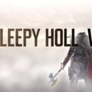 "Sleepy Hollow 3ª Temp Ep 1 ""I, Witness"""
