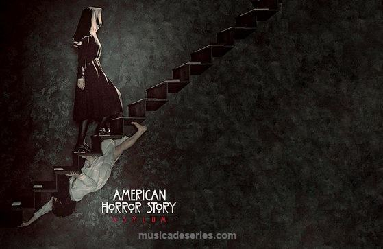 músicas American Horror Story Asylum