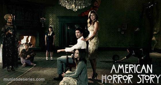 Músicas de American Horror Story