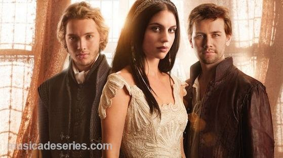 "Músicas Reign Temporada 4 Ep 16 ""All It Cost Her"""