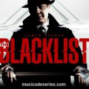 músicas The Blacklist