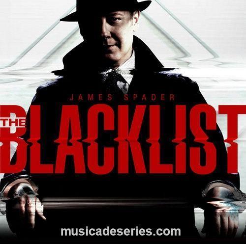 Músicas The Blacklist Temporada 4 Ep 8