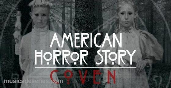 "American Horror Story 3ª Temp Ep 13 ""The Seven Wonders"""