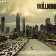 "The Walking Dead Temporada 6 Ep 7 ""Heads Up"""