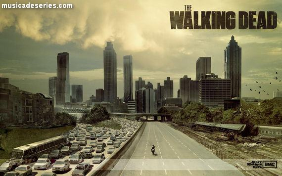 "Músicas The Walking Dead Temporada 7 Ep 12 ""Say Yes"""