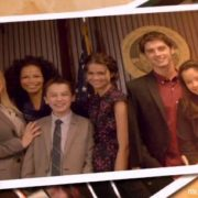 "The Fosters 3ª Temp Ep 10 ""Lucky"""