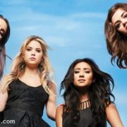 "Pretty Little Liars 6ª Temp Ep 10 ""Game Over, Charles"""