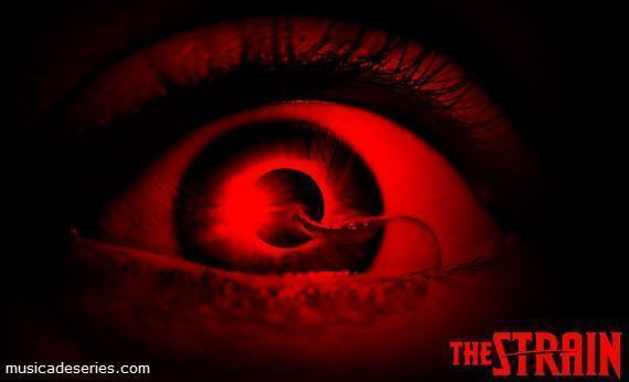 "Músicas The Strain Temporada 3 Ep 2 ""Bad White"""