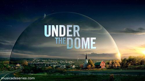 """Under the Dome 3ª Temp Ep 11 """"Love is a Battlefield"""""""