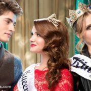 "Faking It 2ª Temp Ep 19 ""The Deep End"""