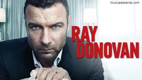Músicas Ray Donovan Temporada 4 Ep 8