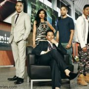 "Empire 2ª Temp Ep 2 ""Without A Country"""
