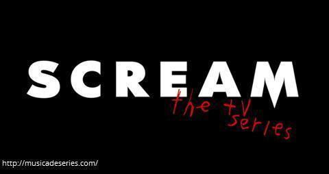 Músicas Scream Temporada 2 Ep 7