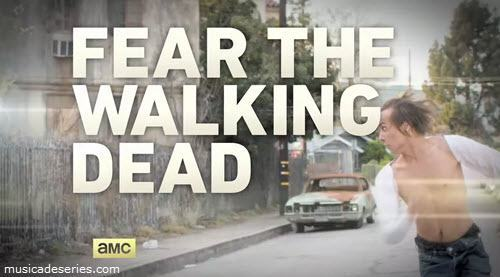"Fear The Walking Dead 1ª Temp Ep 1 ""Pilot"""