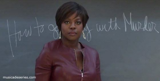 "How to Get Away with Murder 1ª Temp Ep 3 ""Smile, or Go to Jail"""