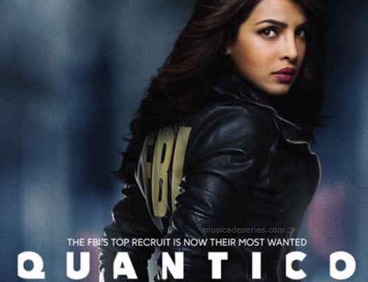 """Músicas Quantico Temporada 1 Ep 14 """"Answer"""""""
