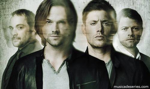 "Músicas Supernatural Temporada 12 Ep 14 ""The Raid"""