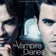 "Músicas Vampire Diaries Temporada 8 Ep 2 ""Today Will Be Different"""
