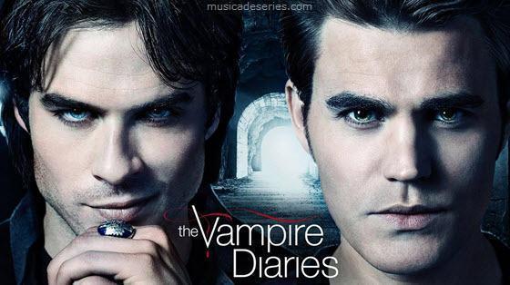 Músicas de Vampire Diaries
