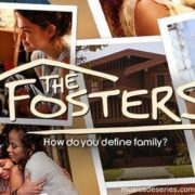 "Músicas The Fosters Temporada 5 Ep 1 ""Resist"""