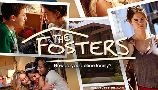Músicas The Fosters Temporada 5 Ep 22