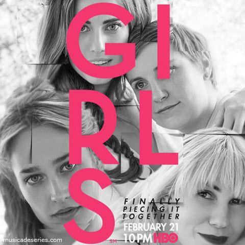 Músicas Girls Temporada 5 Ep 8