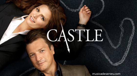 Músicas de Castle - Trilha Sonora do seriado Castle ABC