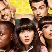 "Músicas New Girl Temporada 6 Ep 12 ""The Cubicle"""