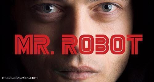 Músicas Mr Robot Temporada 3 Ep 8