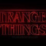"""Músicas Stranger Things Temporada 2 Ep 4 """"Capítulo quatro: Will, o sábio"""""""