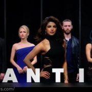 "Músicas Quantico Temporada 2 Ep 12 ""FALLENORACLE"""