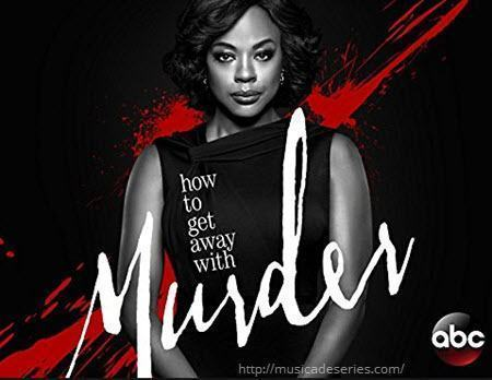 "Músicas de HTGAWM Temporada 3 Ep 8 ""No More Blood"""