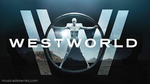 músicas de Westworld