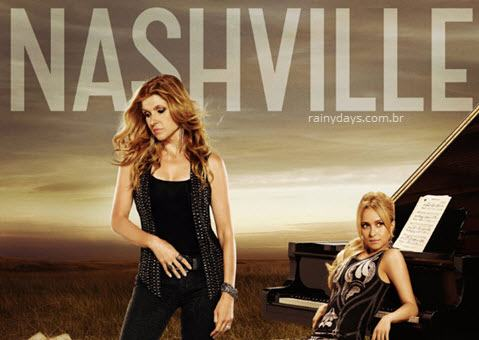 "Músicas Nashville Temporada 5 Ep 10 ""I'll Fly Away"""