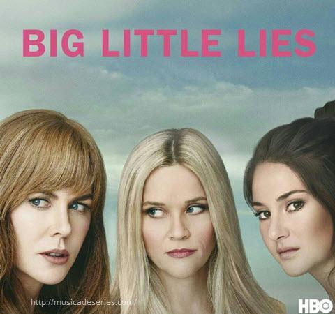 Músicas de Big Little Lies