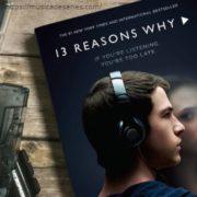 """Músicas 13 Reasons Why Temporada 2 Ep 2 """"Duas garotas se beijam"""""""